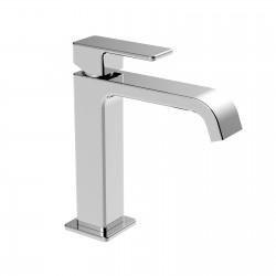 Profili Plus rubinetto miscelatore monocomando per lavabo 46001