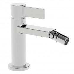 Taya Top rubinetto miscelatore monocomando per bidet 41011CS