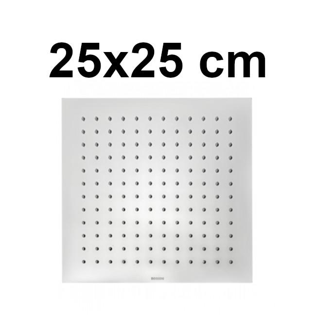 25x25 cm